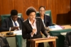 2016 Sitting - National Youth Parliament, Jamaica (108)