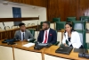 2016 Sitting - National Youth Parliament, Jamaica (39)