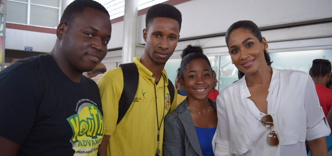 Kingston Youth Information Centre | Jamaica Youth Programme | Ministry of Youth and Culture
